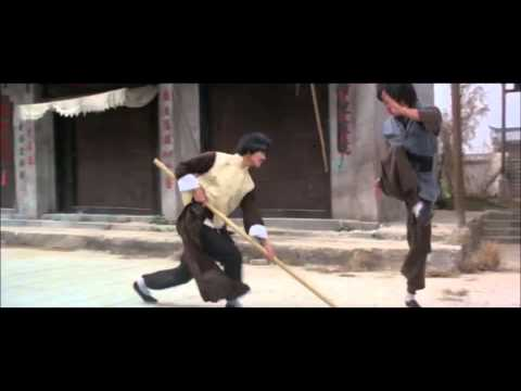 Monkey Kung Fu - Fight Scene - Shaw Brothers