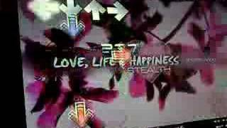 [Stepmania] Love, Life & Happiness (Ham Mix) Expert