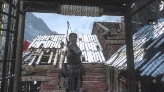 Rise of the Tomb Raider #11: rzezi ciąg dalszy