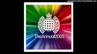 My Neck, My Back (Lick It) - Tom Neville Remix