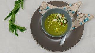 видео От окрошки до гаспачо: лучшие рецепты холодных супов