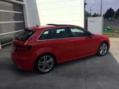 new car releases in south africa 20152015 AUDI S3 S3 SPORTBACK QUATTRO Auto For Sale On Auto Trader