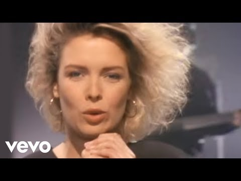 Kim Wilde - You Came (Official Music Video) from YouTube · Duration:  3 minutes 38 seconds