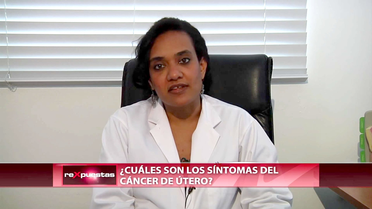 causa de cancer de cuello uterino:
