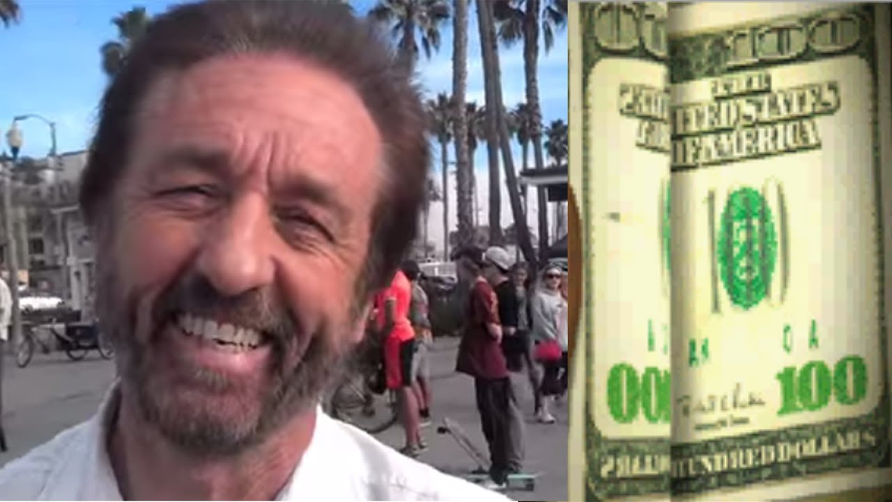 What Ray Comfort Really Thinks