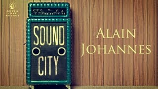 Alain Johannes is part of the Sound City Movie Soundtrack