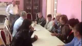 видео Анапчанка пансионат (Центр)