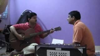 Ya Dilki Suno Duniya Walo, Hemant Kumar,Film: Anupama