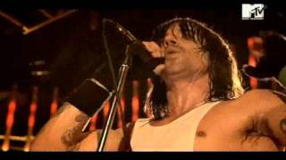 08 Give It Away Red Hot Chili Peppers Live Alcatraz