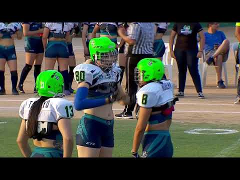 LFP- Semifinal- Evil Queens (Culiacán) VS Pretty Monsters (Culiacán)