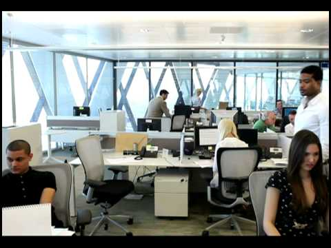 Spherion Staffing Service Excellence Client Video