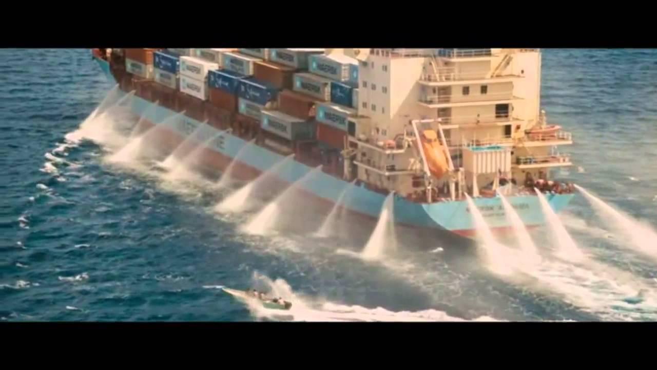 Trailer: Captain Phillips (Opening Night, NYFF51)