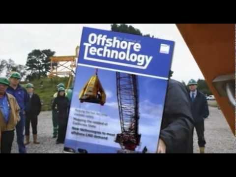 Reflex Marine - offshore access specialists