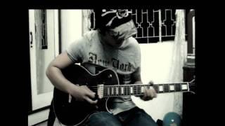 Carlos Santana - Love is you [El Amor Eres Tu] (guitar cover)