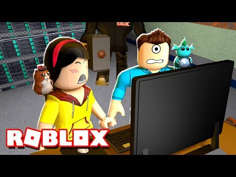 WHERE IS THE BEAST?! GOTTA HACK! | Roblox Flee the Facility w/ Dollastic Plays! | MicroGuardian