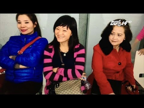 VTC14   Trao nhầm trẻ sơ sinh 42 năm trước ở Hà Nội: Mẹ và con ruột sống ngay gần nhau