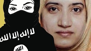 ISIS Brides and Martyr Mothers with Anne Speckhard