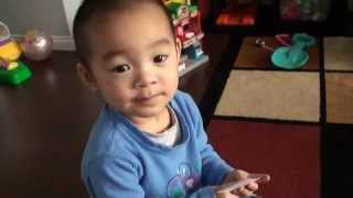 2 year 8 months old reading teach a 2 year old to read