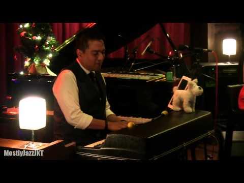 Eva Celia - My Favorite Things @ Mostly Jazz 21/12/13 [HD]