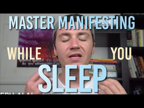 Beat the System: Master Manifesting While You Sleep