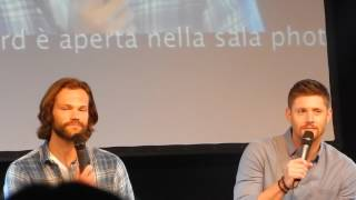 jib con 7 j2 panel part 1 fart