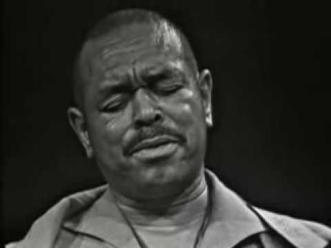 Sonny Terry & Brownie McGhee Born And Livin With The Blues