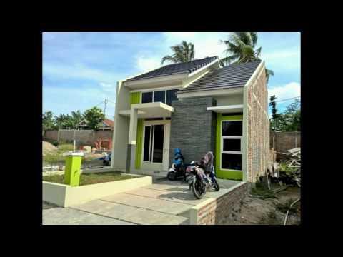 Jual rumah Syariah tanpa kredit bank cilegon banten