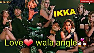 Prettyy Girl - IKKA Rap🔥lyrics New WhatsApp Status || Special IKKA 😍Lover's ❤️  Status 2018