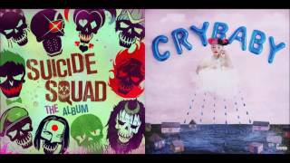 Download lagu Melanie Martinez/Twenty One Pilots - Carousel/Heathens (Mashup)