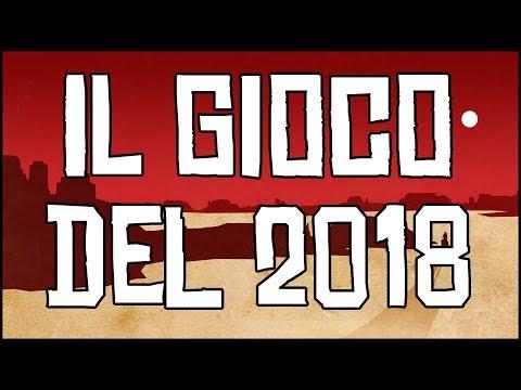 IL VIDEOGIOCO DEL 2018! Red Dead Redemption 2 Gameplay