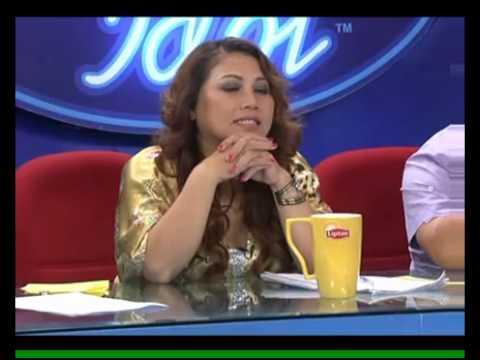 [HQ] Vietnam Idol 2010 Funny Part 1 - Thần Tượng Âm Nhạc - Bloopers - Phần 1