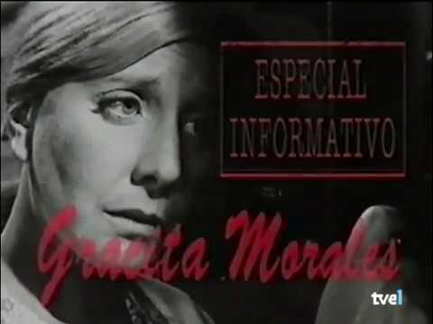 Una lágrima por Gracita Morales