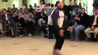 La dance en Algérie mort de rire
