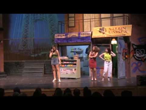 In the Heights (2017 School of the Arts)
