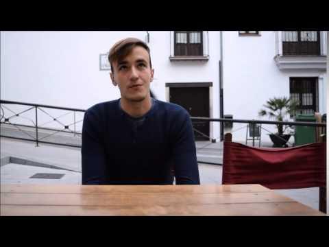 Day-in-the-Life-Abroad: Granada