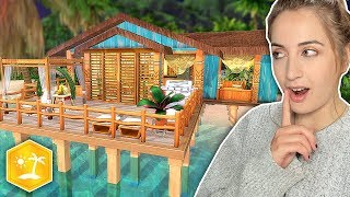Ugly To Beauty Challenge...HOME EDITION (Island Living)