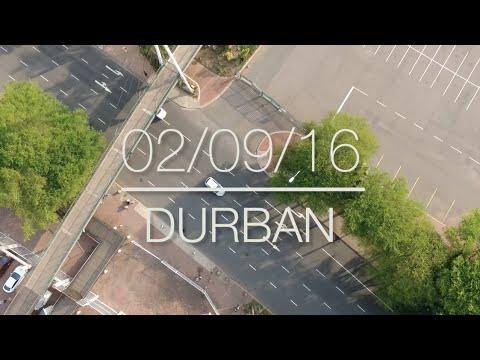 02/09/16 DURBAN - DFF DAY 3