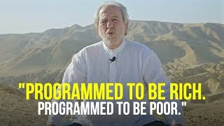[NEW] The Most Powerful People In The World Use These Techniques | Dr. Bruce Lipton