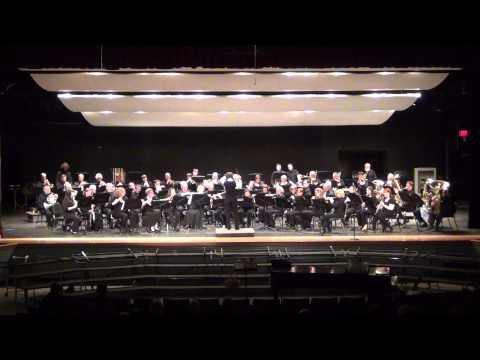 Slava! A Concert Overture - Honeoye Falls Community Concert Band