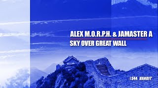 Play Sky over Great Wall