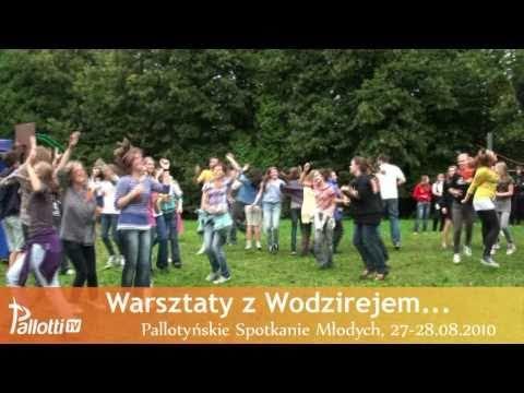 PSM 2010: Warsztaty z Wodzirejem (1)