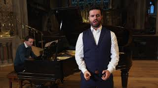 Puccini - Il Tabarro - Hai  ben ragione (Leonel Pinheiro, tenor)