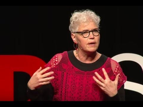 Connect And Lead, How We Create Community  | Kathy Coffey | TEDxSnoIsleLibraries