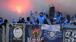 Karlsuher SC - Phoenix Sons, Rheinfire, Wild Boys