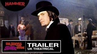 DR Jekyll Sister Hyde (1971 Trailer)