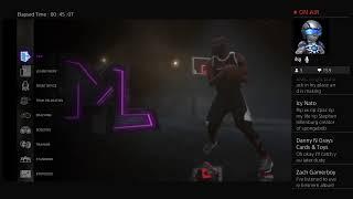 Basketball live again