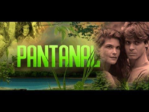 novela o pantanal