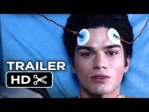 Trailer do filme Patrick