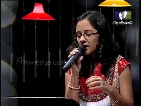 CHRISTIAN DEVOTIONAL SONGS │Thirunamakeerthanam paduvanallenkil...│Athmeeyayathra TV