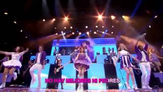 Violetta - Backstage Pass - Official Movie Trailer in Italiano - FULL HD